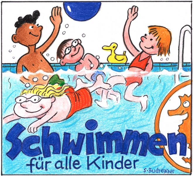 Schwimmen für alle Kinder